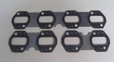 OEM Ford 4.6L / 5.4L 4V MLS Exhaust Manifold Gasket Set
