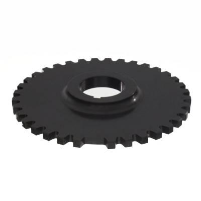 Accufab  - Accufab 4.6L / 5.4L / 5.8L Billet Steel Crank Trigger Wheel - Standard