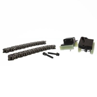 Valve Train / Timing Components - Timing Chains, Sprockets, Guides and Tensioners - Accufab  - Accufab 4.6L / 5.4L / 5.8L Complete Secondary Tensioner and Chain Kit
