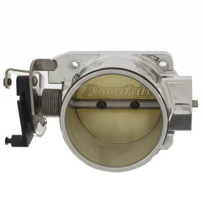 Intake & Components - Throttle Bodies & Plenums - Accufab  - Accufab 1996 - 2004 4.6L 2V 75mm MAX Throttle Body