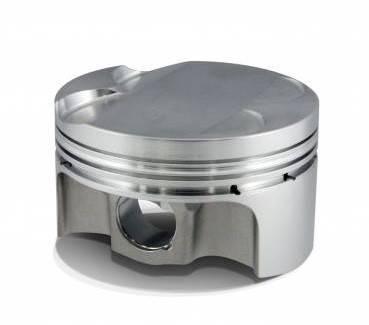 """JE Pistons  - 4.6L 4V - Standard Stroke - JE Pistons  - JE Pistons 314624 - Ford 4.6L 4V FSR Pistons -15.6cc Dish, 3.552"""" Bore, 3.543"""" Stroke, 5.933"""" Rod Length, 1.220"""" CD, .866"""" Pin"""