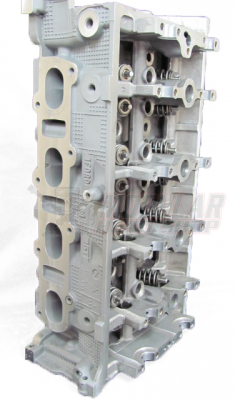 Modular Head Shop - Ford GT / GT500 Stage 1 Cylinder Head Package - Image 4