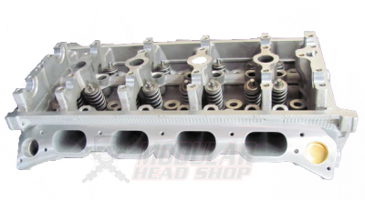 Cylinder Heads - Ford GT / GT500 Heads  - Modular Head Shop - Ford GT / GT500 Stage 1 Cylinder Head Package