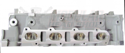 Cylinder Heads - Ford GT / GT500 Heads  - Modular Head Shop - Ford GT / GT500 Stage 2 CNC Ported Cylinder Head Package