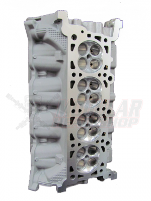 Modular Head Shop - Ford GT / GT500 Stage 4 Competition CNC Ported Cylinder Head Package - Image 3