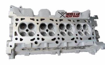Modular Head Shop - 4.6L / 5.4L 4V Freshen Up Cylinder Head Package - Image 2