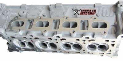 Modular Head Shop - 4.6L / 5.4L 4V Freshen Up Cylinder Head Package - Image 3