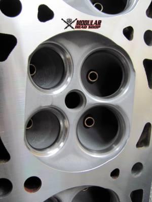 Modular Head Shop - 4.6L / 5.4L 4V Freshen Up Cylinder Head Package - Image 4