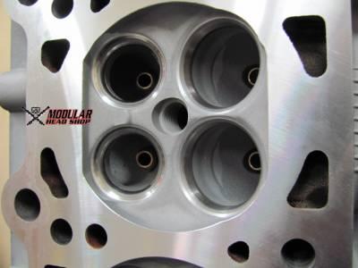 Modular Head Shop - 4.6L / 5.4L 4V Freshen Up Cylinder Head Package - Image 5