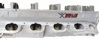 Modular Head Shop - 4.6L / 5.4L 4V Freshen Up Cylinder Head Package - Image 6