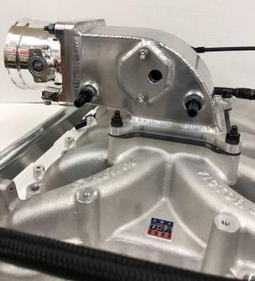 Intake & Components - 4.6L 2V Edelbrock Victor Jr Kits and Parts  - Modular Head Shop - MHS Edelbrock 4.6L 2V 90mm Intake Manifold Combo - 1999 - 2004