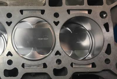 Engine Parts - Coyote Block Parts
