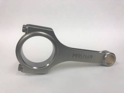 Connecting Rods - 4.6L / 5.0L Coyote Connecting Rods  - Molnar Technologies  - Molnar Technologies FH5933RFB8-A - 4.6L / 5.0L Coyote H-Beam Connecting Rods