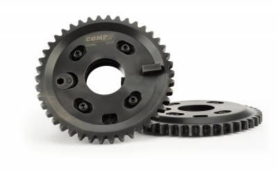 Comp Cams  - Comp Cams 10254 - 4.6L / 5.4L 2V / 4V Adjustable Primary Cam Gear Set