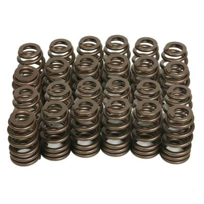 "Valve Train / Timing Components - Valve Springs and Retainers - Modular Head Shop - MHS .550"" Lift Stage 1 3V Valve Springs"