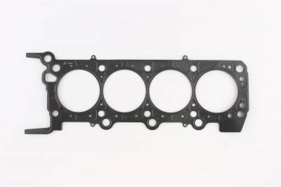 "4V Gaskets and Seals - Head Gaskets  - Cometic - Cometic MLX Head Gasket for Ford 4.6L / 5.4L 2V / 4V - 92mm Bore .040"" Compressed Thickness - Left Side"