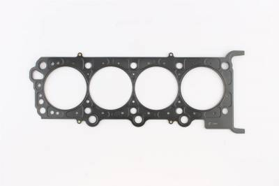 "4V Gaskets and Seals - Head Gaskets  - Cometic - Cometic MLX Head Gasket for Ford 4.6L / 5.4L 2V / 4V - 94mm Bore .040"" Compressed Thickness - Right Side"