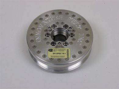"Innovators West - Ford 6.75"" Ford Mod Race Damper"