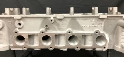 Modular Head Shop - MHS 2V PI Stage 2 CNC Ported Head Package - Image 2