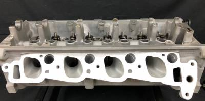 Modular Head Shop - MHS 2V PI Stage 3 CNC Ported Head Package - Image 1