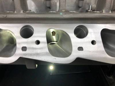 Modular Head Shop - MHS 2V PI Romeo Stage 1 CNC Ported Head / Cam Combo - Image 3