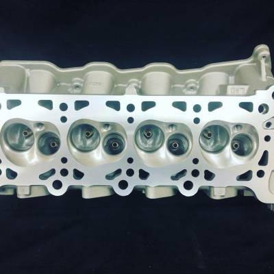 Modular Head Shop - MHS 185R Competition 185cc TFS Cylinder Head Package - Image 2