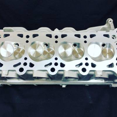 Modular Head Shop - MHS 185R Competition 185cc TFS Cylinder Head Package - Image 1