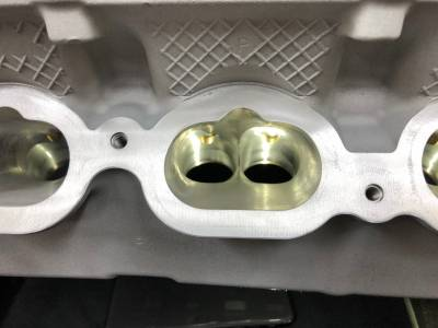 Modular Head Shop - 5.0L Coyote Ti-VCT Stage 1 CNC Porting Package - Image 2