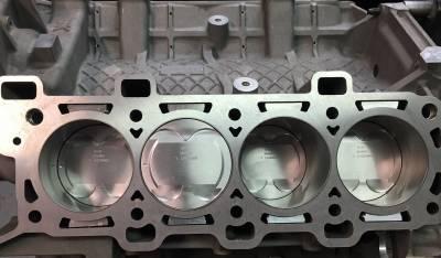 Engines - Short Blocks - Modular Head Shop - Modular Head Shop 1200S 5.0L Coyote Short Block