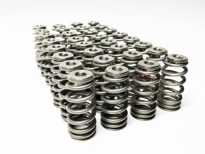 Valve Train / Timing Components - Valve Springs and Retainers - Modular Head Shop - MHS / PAC Stage 3 RPM Series 5.0L Coyote Valve Springs