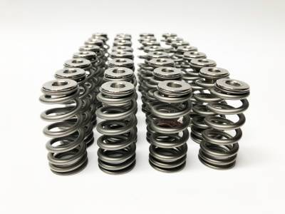 Valve Train / Timing Components - Valve Springs and Retainers - Modular Head Shop - MHS / PAC Stage 4 RPM Series 5.0L Coyote Valve Springs
