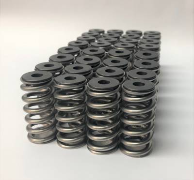 Valve Train / Timing Components - Valve Springs and Retainers - Modular Head Shop - MHS / PAC RPM Series GEN 3 Coyote / 5.2L GT350 Voodoo Valve Springs