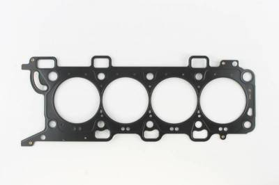 "Ford 5.0L Coyote Gaskets - Head Gaskets - Cometic - Cometic MLS Head Gasket for Ford 5.0L Coyote - 94.5mm Bore .030"" Compressed Thickness - Left Side"