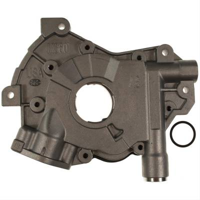 Andrews 5.8L GT500 Build  - Long Block Components  - Melling M360 Ford 4.6L / 5.4L 3V and GT500 Oil Pump
