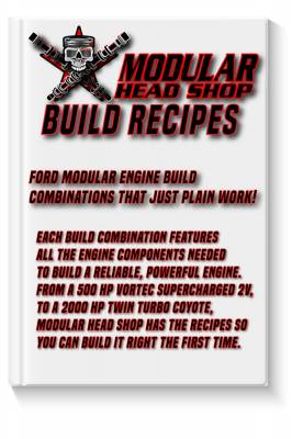 Build Recipes