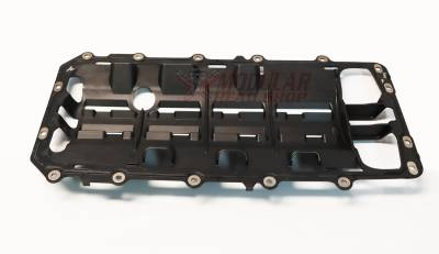 5.4L / 5.8L GT500 Gaskets  - Individual Gaskets  - Ford - OEM Ford 2011 - 2014 GT500 Oil Pan Gasket / Windage Tray