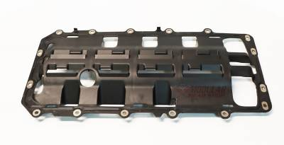 Ford - OEM Ford 2011 - 2014 GT500 Oil Pan Gasket / Windage Tray - Image 2