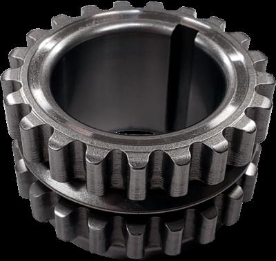 Boundary Pump Division - Boundary 2007 - 2014 GT500 Billet Crankshaft Sprocket - Image 2