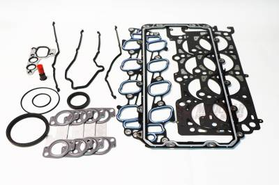 2V Gaskets and Seals - Gasket Kits - Modular Head Shop - MHS 4.6L / 5.4L 2V PI Overhaul Gasket Kit