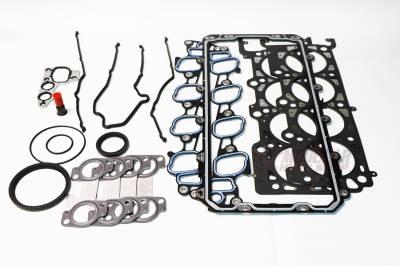 2V Gaskets and Seals - Gasket Kits - Modular Head Shop - MHS 4.6L / 5.4L 2V Longblock Gasket Kit