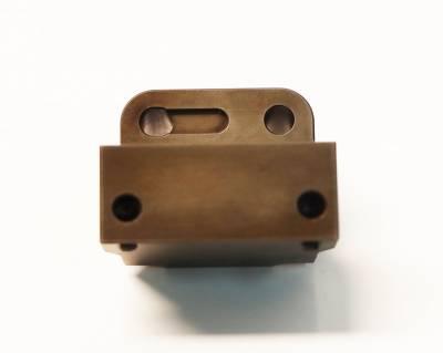 Modular Head Shop - Cobra Engineering 4.6L / 5.4L / 5.8L Passenger Side Flipped Tensioner Body - Image 6