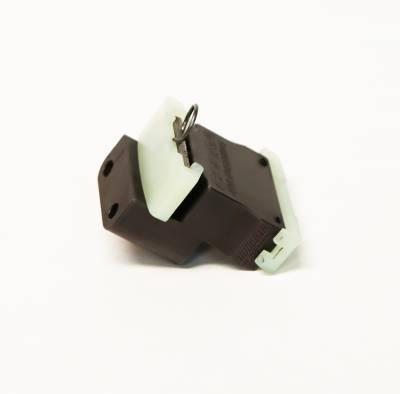 Modular Head Shop - Cobra Engineering 4.6L / 5.4L / 5.8L Passenger Side Flipped Tensioner Body - Image 2