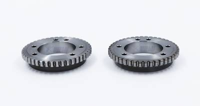 Modular Head Shop - MHS 5.0L Coyote Competition Billet Primary Sprockets - Image 3
