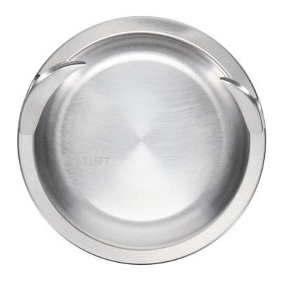 """JE Pistons  - JE Pistons 314582 - Ford 4.6L 2V FSR Pistons -22.1cc Dish, 3.572"""" Bore, 3.750"""" Stroke, 5.850"""" Rod Length, 1.200"""" CD, .866"""" Pin - Image 5"""