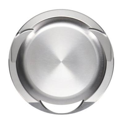 """JE Pistons  - JE Pistons 314591 - Ford 4.6L 3V FSR Pistons -18.7cc Dish, 3.552"""" Bore, 3.543"""" Stroke, 5.933"""" Rod Length, 1.220"""" CD, .866"""" Pin - Image 5"""